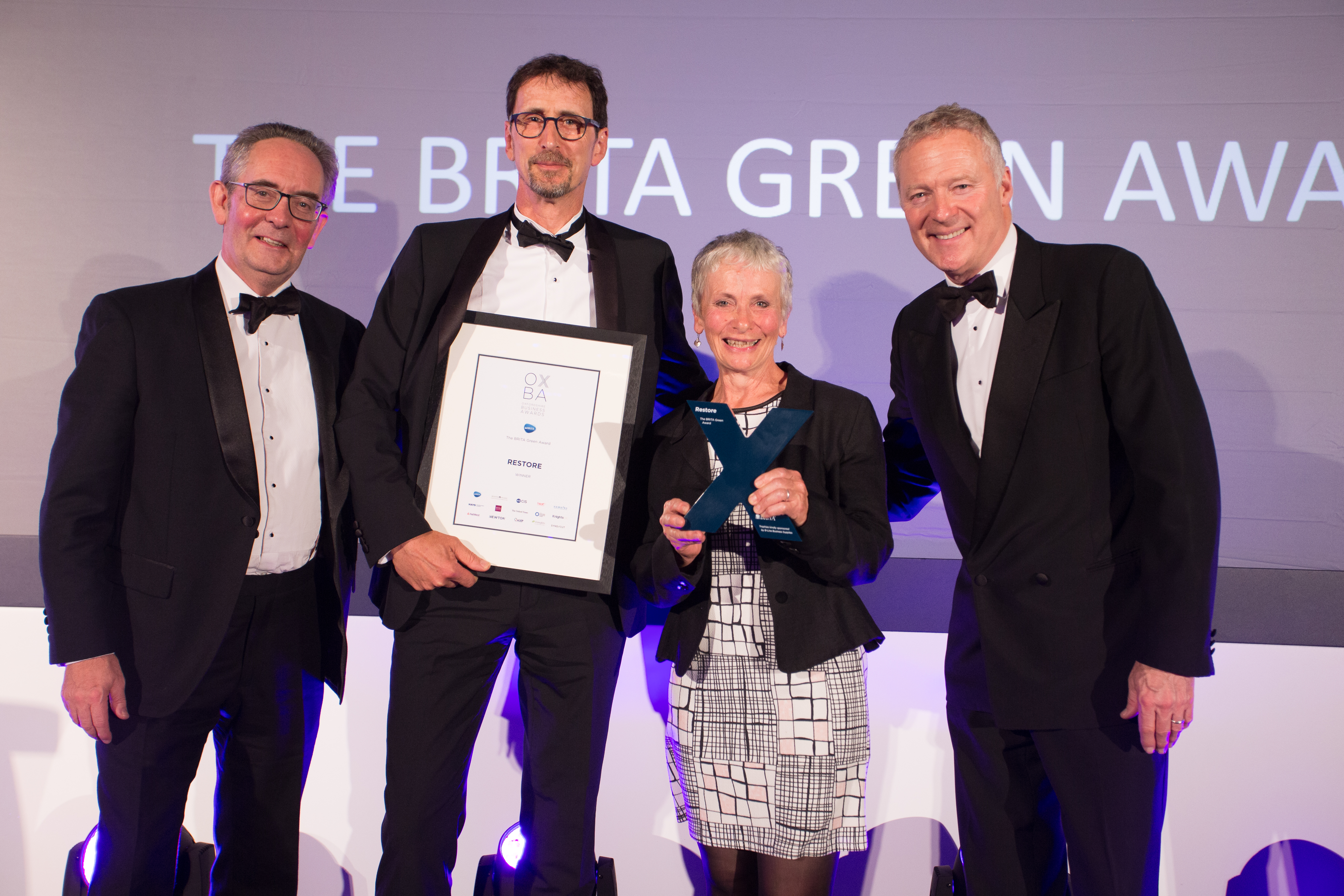 The BRITA Green Award